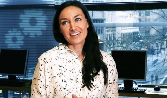 Investor Jasmin Hamid´i 3 olulist nõuannet algajale, kes hakkab aktsiatesse investeerima