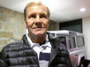 Rallisõitja Juha Kankkunen lõpetas joomise ja õpetab turistidele autosõitu
