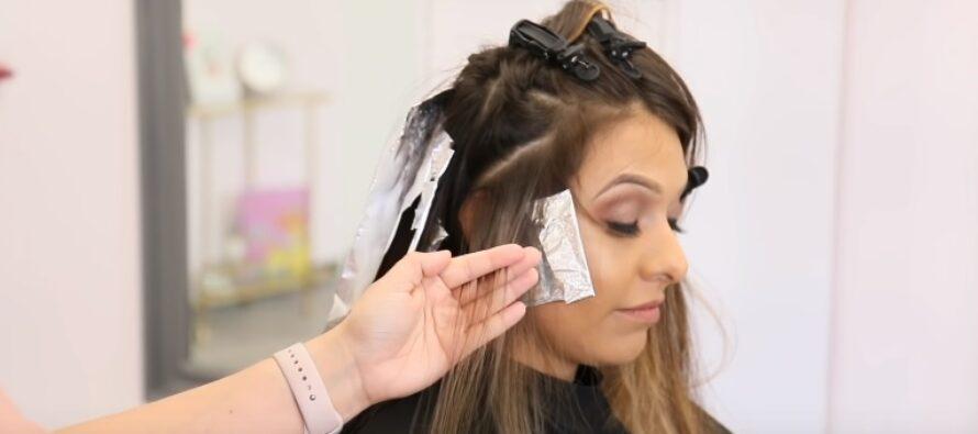Juuste värvimine suurendab rinnavähi riski. Saa teada, mitu korda aastas on soovituslik juukseid värvida!