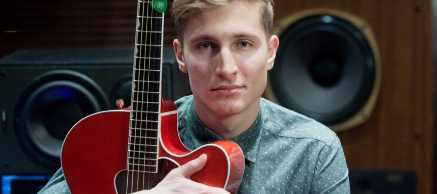 EMA 2017: Karl-Erik Taukar võitis aasta meesartisti, albumi ja popalbumi auhinna