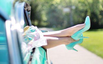 Villased sokid, föön ja deodorant – Uued kingad ei tekita enam iial ville!