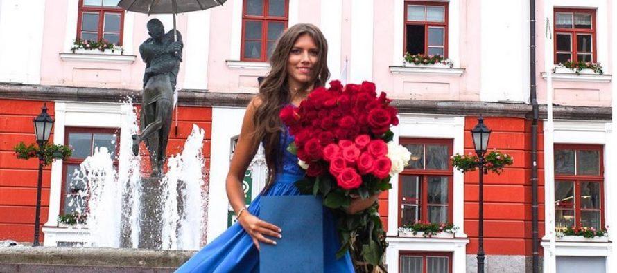 TUBLI & TEGUS! Motosõitja Anastassia Kovalenko sai teise magistrikraadi ja läheb poliitikasse!
