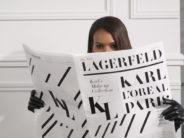 Caroline Lebar WWD-le: Ilmavalgust on nägemas L'Oréal Paris ja Karl Lagerfeldi ilukollektsioon