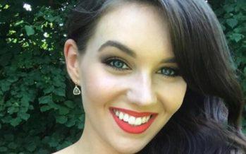 Miss Soome 2017 tiitli võitis Helsingist pärit Michaela Söderholm