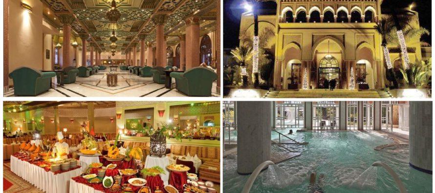 OHMYGOSSIP alustas koostööd Maroko Kunigriigi Välisministeeriumi ning Maroko Rahvusvahelise Turismibüroo Rootsi esindusega – Pressireis Marokosse, Agadiri