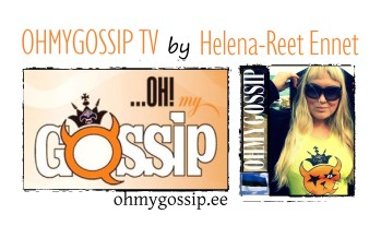 OHMYGOSSIP TV Saade nr.2