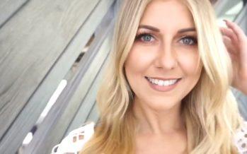 VAU, kui lihtne nipp, kuidas tühja veepudeli ja fööniga lopsakad juuksed saada + VIDEO!