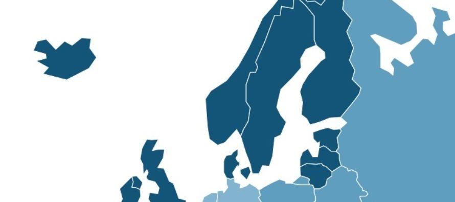 ÜRO liigitas Balti riigid Põhja-Euroopa riikideks