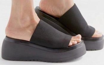 """Jalanõutrend, mille eest lausa podiaater hoiatab: """"Sellistest kingadest tuleb kaugele hoida"""" – kas oskad arvata, miks?"""