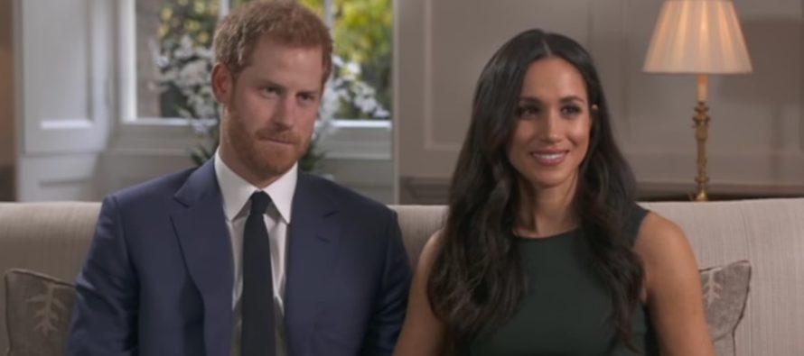 VAATA oma silmaga! Äsja kihlunud Prints Harry ja Meghan Markle andsid BBC´le eksklusiivse videointervjuu