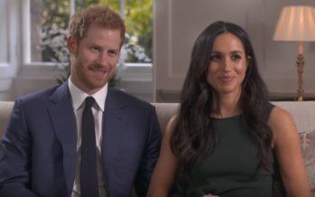 PÕHJUS, miks Prints Harry ja Meghan Markle oma beebi nime KOHE ei avalda ja miks poeg jääb printsi tiitlist ilma