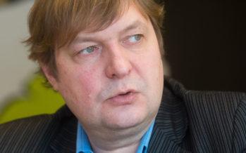 """Eesti """"Populaarseim persoon 2016"""" tiitli võitis näitleja Raivo E. Tamm"""