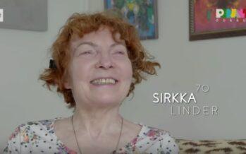 70-aastane endine õpetaja Sirkka on tarbinud kanepit juba 50 aastat + VIDEO!