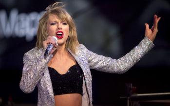 Google Trends: Ameeriklased tundsid enim huvi, kelle poolt hääletab Taylor Swift