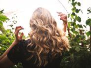 TEE TEST ja saa teada, kui tihti tasub juukseid pesta