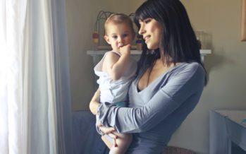 Kas sind on kasvatanud üks väga tugev naine? 10 MÄRKI, mis selle kasuks räägivad!