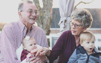 5 ASJA, mida ükski vanavanem ei tohiks kunagi teha!