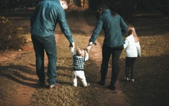 Tuleb välja, et lapsevanematel siiski on välja kujunenud lemmiklaps