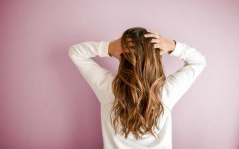 10 NÕUANNET, kuidas juuksed väga pikaks kasvatada ja eemaldada peanahale ladestunud kaltsiumisoolad