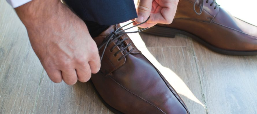See, milliseid jalanõusid mees kannab, paljastab tema iseloomu + FOTOD!