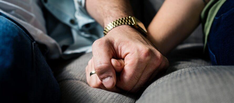 Pane paika reeglid, KUIDAS tülitseda – sa võid päästa sellega oma abielu!