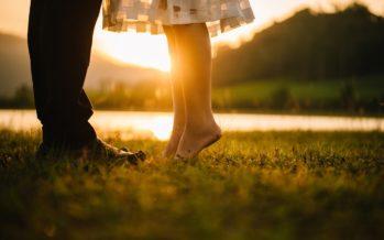 On selgunud täpsed sentimeetrid, kui palju peab mees naisest pikem olema