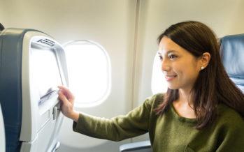 Kas tead, miks lennukiaknad on ümarad, mitte neljakandilised?
