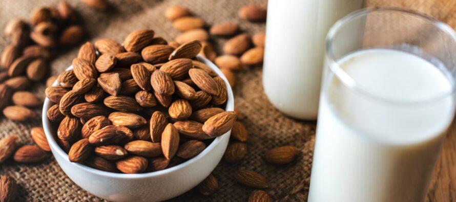 """Kas tõesti """"uus viagra""""? Peotäis pähkleid parandab mehe seksuaalvõimeid"""