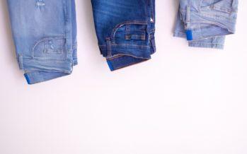 6 valeharjumust, millega oma teksapüksid ära rikud