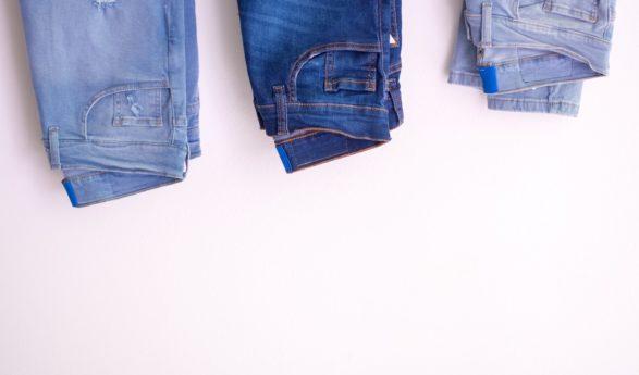 6 valet harjumust, millega oma teksapüksid ära rikud