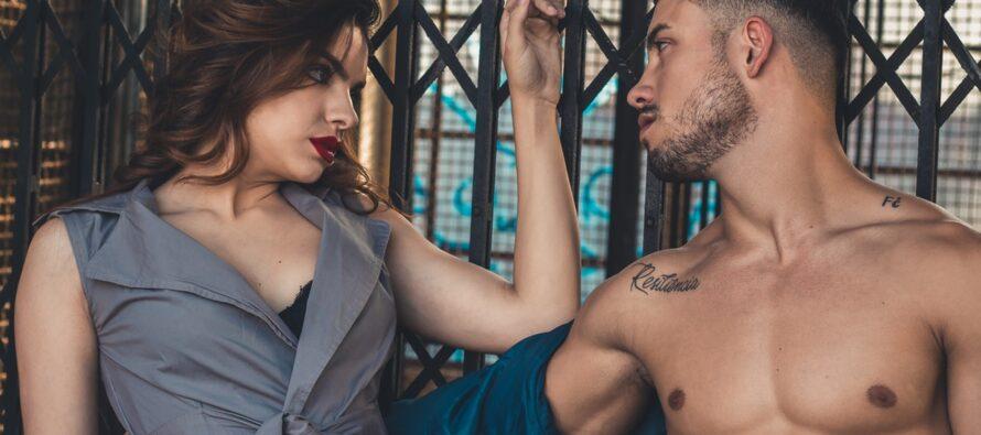 UURING: Enamus naistest unistab tatoveeritud mehest