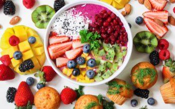 Teatud toiduained, mis aitavad stressi ja ärevust leevendada