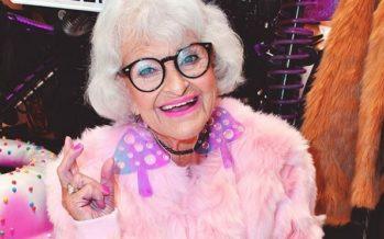 Saage tuttavaks: 90-aastane Instagrami influencer, kel on 3.8 miljonit jälgijat