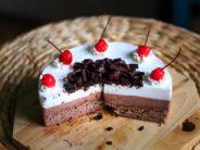 Tõeline šokolaadiunelm, mida pole vaja küpsetada ja valmib väga lihtsalt