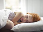 Loe, millised suurepärased omadused lapses arenevad, kui ta magab vanemate kaisus