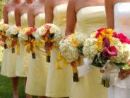 Saad abikaasa, aga kaotad sõbra: Kolmandik pruute läheb pruutneitsidega armukadeduse ja kleidisaaga tõttu lõplikult tülli