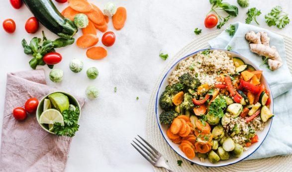 Mida süüa ja mida MITTE süüa enne kohtingule minekut