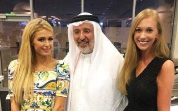 Eksklusiiv! Charlene Rennit leidis Abu Dhabist armastuse, Formula F1 ja palju muud!