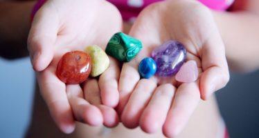 """""""Näkkälän noita"""" õpetus: VÄRVIDE tähendused ja mõjud + värvidega ennustamine"""