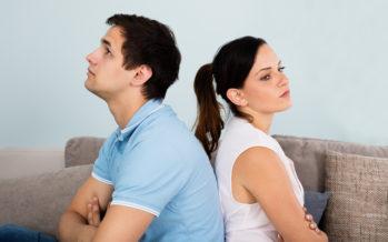 4 suhtumismustrit, mis viivad kooselu kindlale lõpule. Nõuanded!