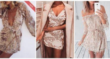 Dennis Maglic lasi mitmetel eksklusiivsetel kleitidel hinnad alla! VAATA tooteid!