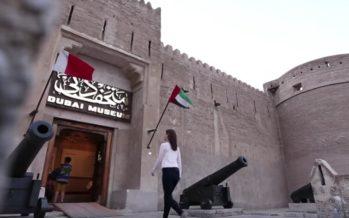 Esimest korda Dubaisse: 7 asja, mida peaksid teadma