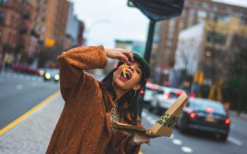 Põhjus, miks naised lisavad Instagrami söömisest selfie´sid ja miks sinagi peaksid seda tegema! #WomenEatingFood
