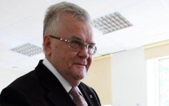 Keskerakond otsustas Edgar Savisaare eest ligi 117 000 eurot Tallinna linnale ise tagasi maksta