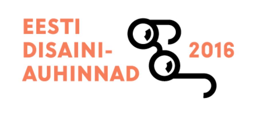 Selgusid Eesti Disainiauhinnad 2016 võitjad!