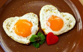 Kanamuna on tervislik – värsked uurimused lükkavad ümber jutu kolesteroolipommist