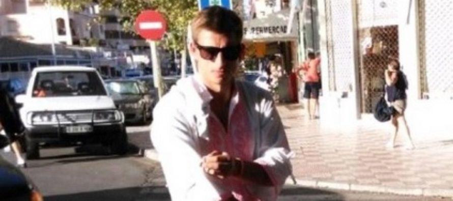 Eesti noormees Erki Pellja pürgib Vene telemängu, kus võib ellujäämise nimel isegi mõrvata