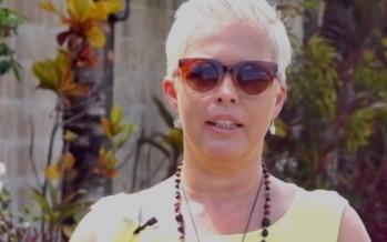 Evelin Ilves: Vastab tõele, et me oleme Balil ja filmime siin Kanal 2 jaoks 12-osalist saatesarja + VIDEO!