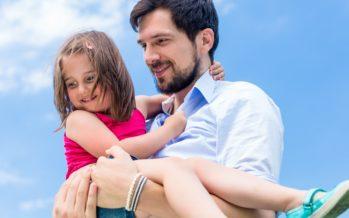 4 VIISI, kuidas isad mõjutavad tütarde täiskasvanuiga
