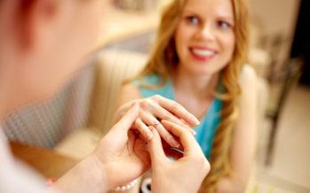 Naised, just selles kohas paluvad enamik mehi naise kätt!